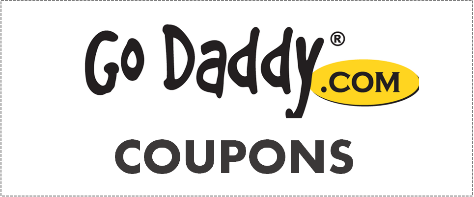 GODADDY-COUPON