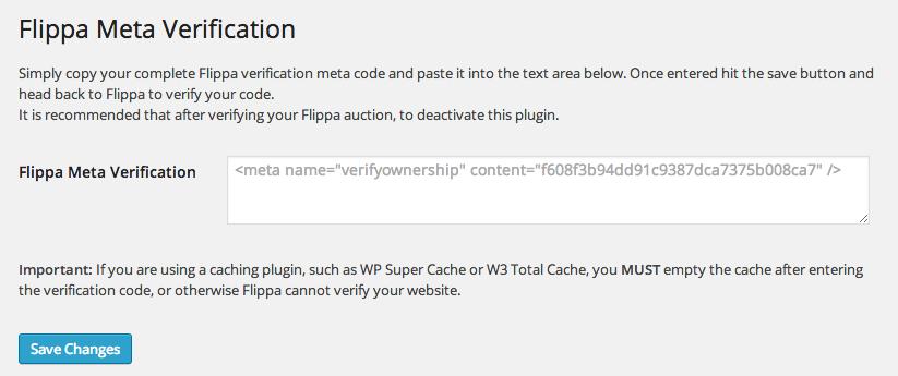 flippa_verification_plugin