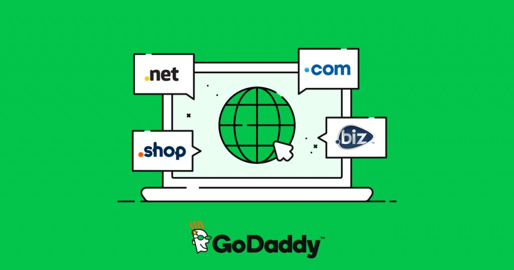 share-godaddy-domains